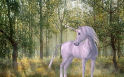 Unicorns, Honest Politicians, and Other Mythical Creatures
