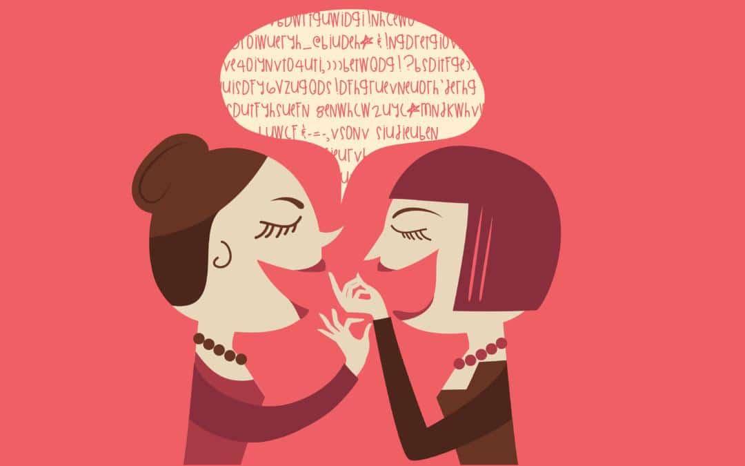 Language Pollution