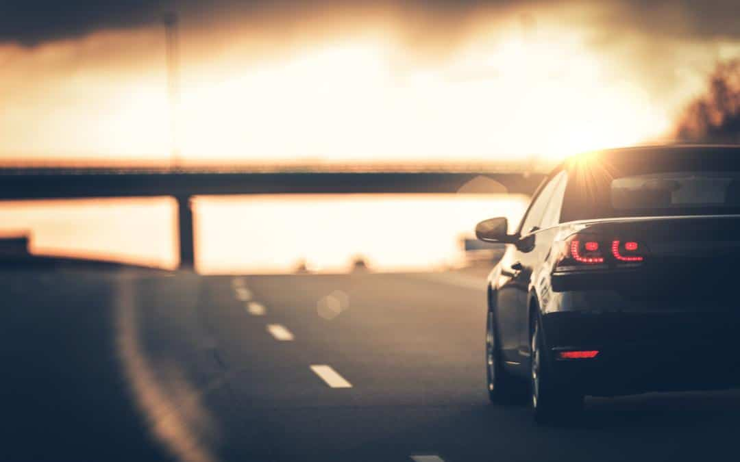 A Long Car Ride