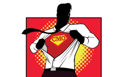 CMO: Neither Salesperson nor Miracle Worker